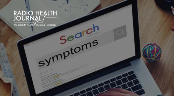 Symptom Searching on the Internet
