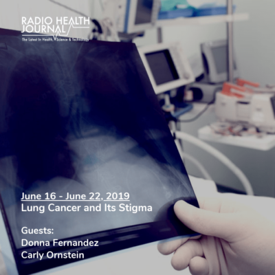 Lung Cancer and Its Stigma