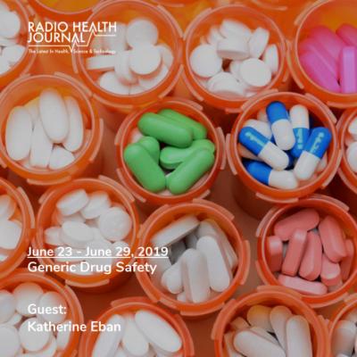 Generic Drug Safety