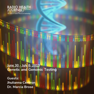 Genetic and Genomic Testing