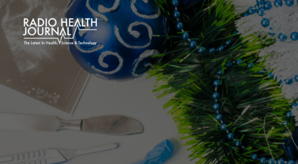 Christmas in the E.R.: It's No Holiday