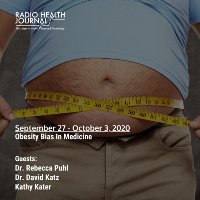 Obesity Bias In Medicine