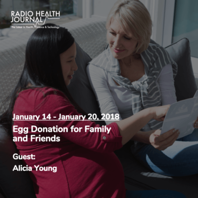 Egg Donation for Family and Friends