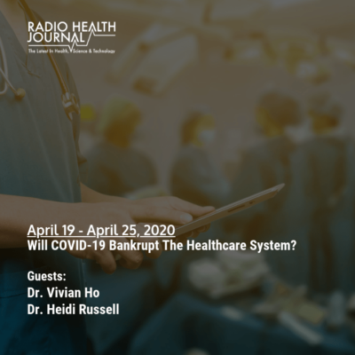 Will COVID-19 Bankrupt the Healthcare System?
