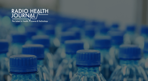 Bottled Water And Trust In Our Institutions