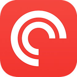 Listen to Radio Health Journal on Pocket Casts (direct link)