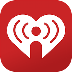 Listen to Radio Health Journal on iHeartRadio (direct link)