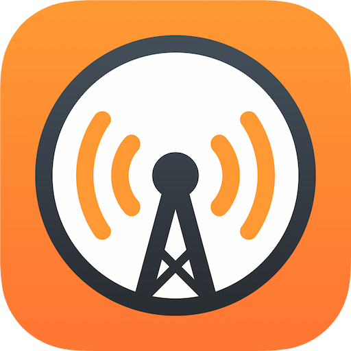 Listen to Radio Health Journal on Overcast (direct link)