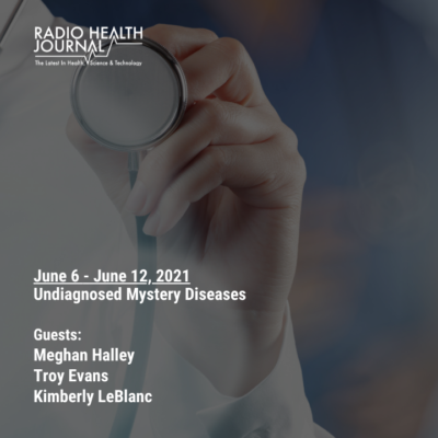 Undiagnosed Mystery Diseases